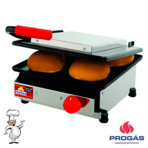 Grills (Gás) PR-220 GN Style